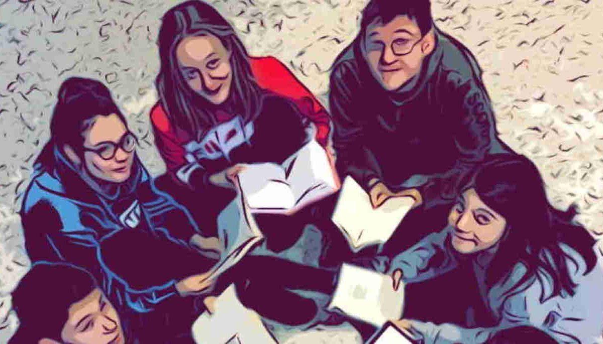 All'I.C. Pascoli una biblioteca digitale grazie a Fastweb4school Special Edition