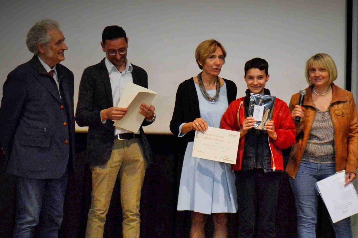Grande successo per i due eventi conclusivi del progetto Brundibar sul tema della Shoah