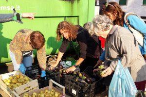 Da CSV Milano il vademecum per gli esercenti che vogliono donare al non profit le eccedenze alimentari