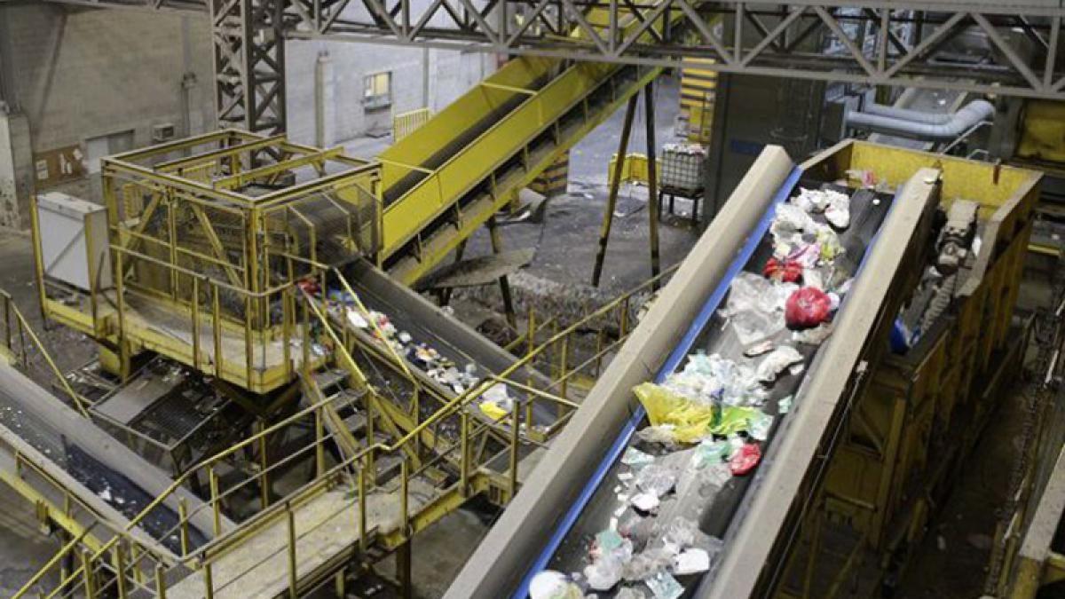 Trattamento rifiuti: un business da oltre 460 milioni di euro a Milano