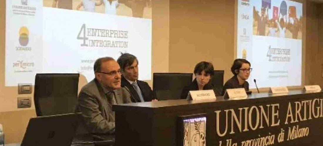 Unione Artigiani e Soleterre Onlus a supporto degli imprenditori stranieri