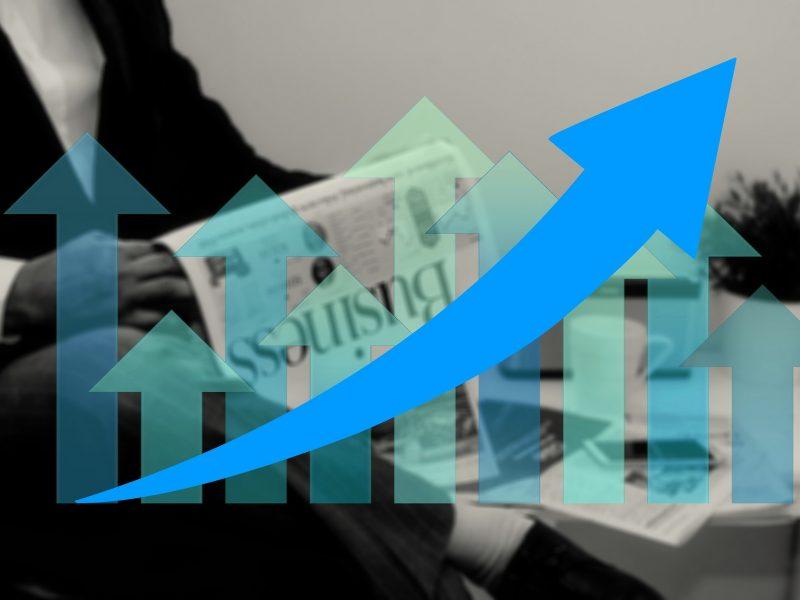 Imprese a Milano: il centro guida la crescita, + 3% in un anno