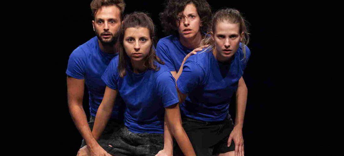 Industria Scenica ha chiuso la Stagione Teatrale 2018/2019