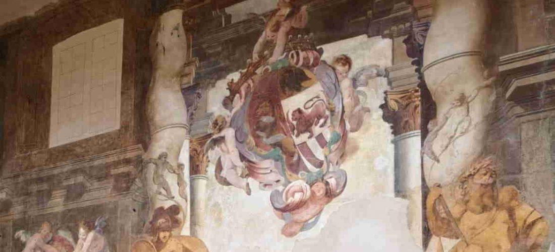Nella giornata di festa per i 110 anni della Città Giardino, riapre Palazzo Omodei