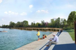 Il Masterplan disegna il Nuovo Centroparco: più moderno, verde, inclusivo, sicuro e accessibile