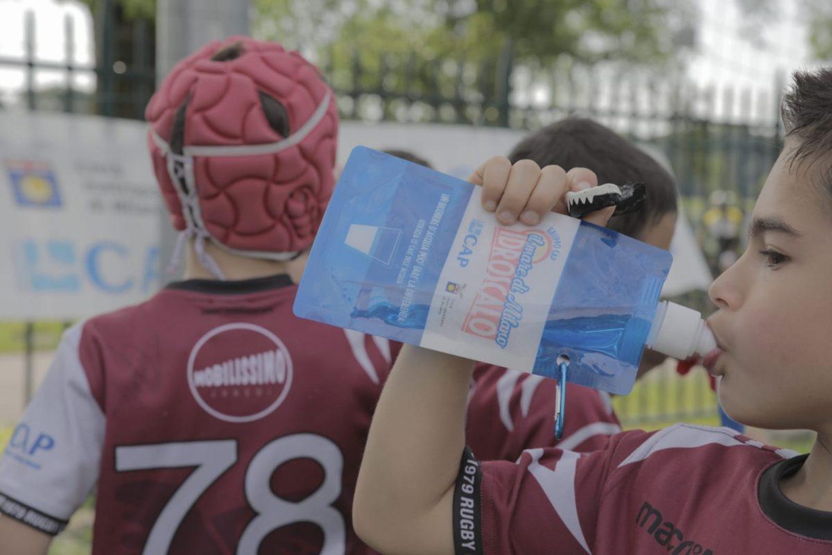 Torna VALORI IN CAMPO di Gruppo CAP: crescere con lo sport e con la cultura della sostenibilità