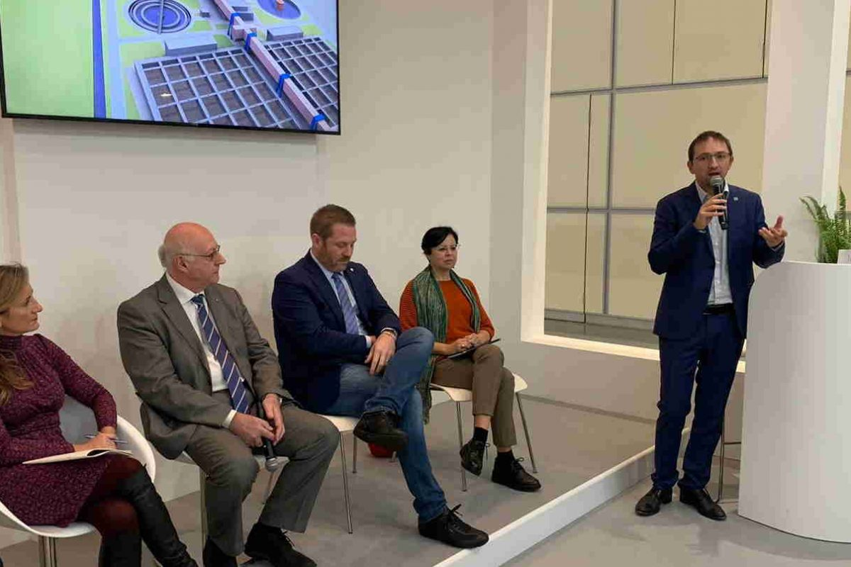 Economia circolare, gestione dei rifiuti, bioraffinerie: il convegno di Gruppo CAP a Ecomondo indica la rotta per un futuro green