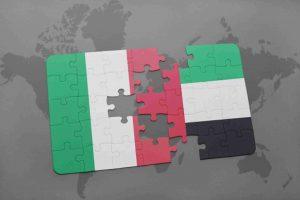 Expo Milano 2015-Expo Dubai 2020: un ponte per l'internazionalizzazione delle PMI