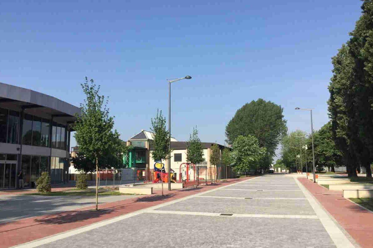 Si chiude la Gara per il progetto di riqualificazione e ampliamento del Centro Sportivo: Enjoy si aggiudica lavori e gestione
