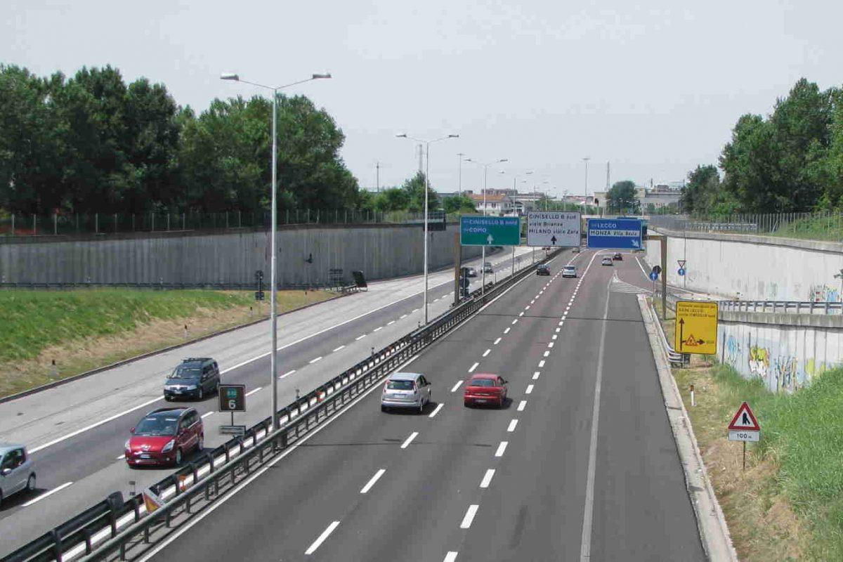 Rho-Monza, uno studio per implementare le mitigazioni ambientali