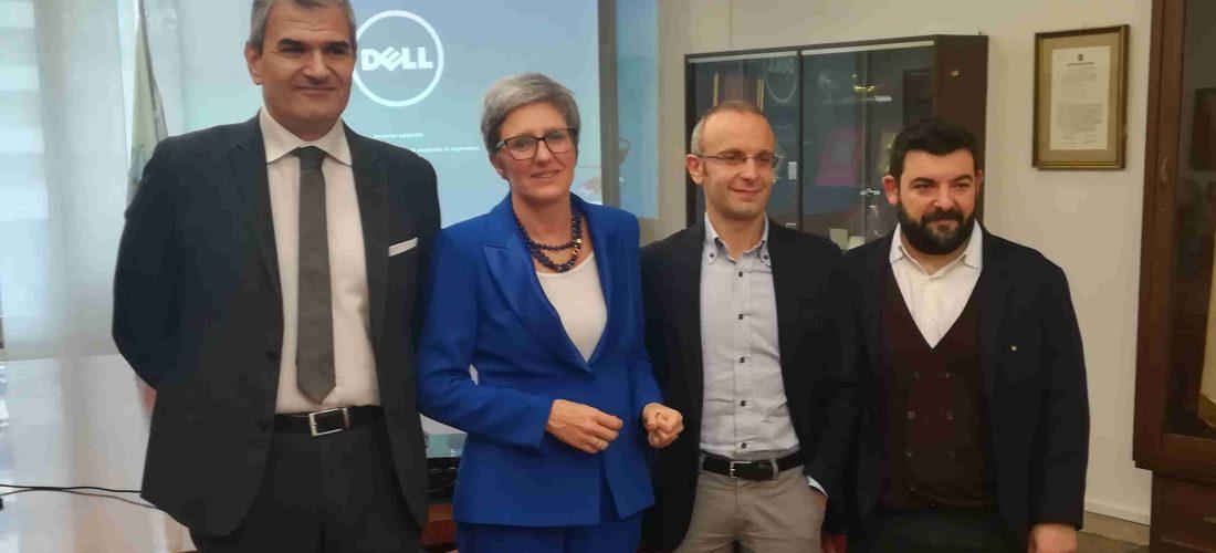Bergamella, UniAbita presenta un nuovo modello di edilizia sostenibile