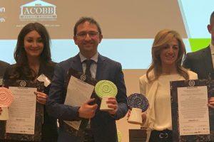 Confindustria premia Gruppo CAP come miglior azienda lombarda guidata da un manager Under 40