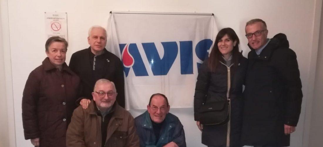 Celebrato il 53° anniversario di AVIS Cusano-Cormano