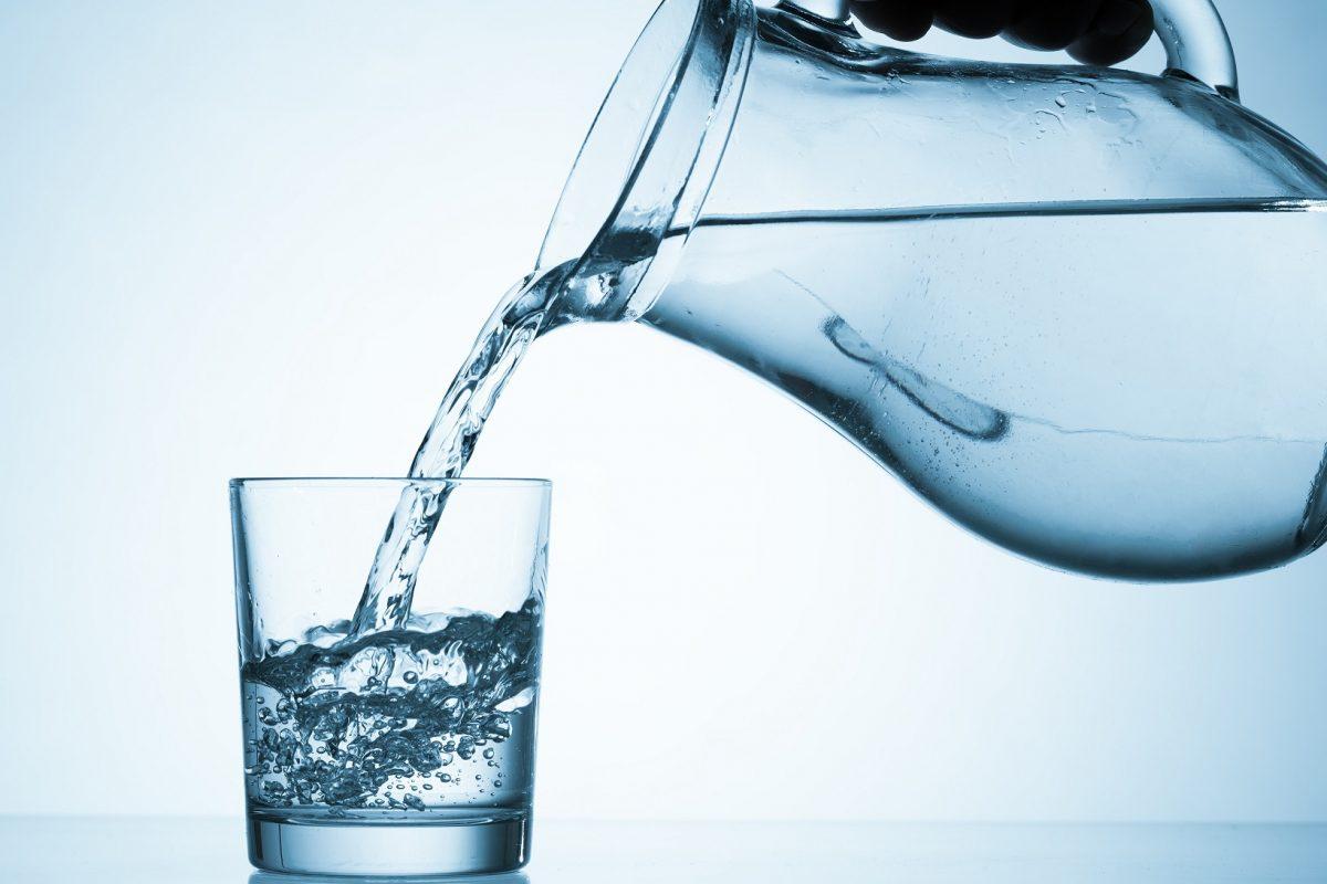 Acqua: Covid-19, aumentano i consumi domestici, crollano quelli delle aziende