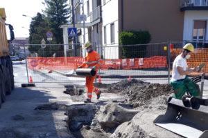 Covid-19 e sicurezza: come è cambiato il lavoro nei cantieri del Gruppo COGESER