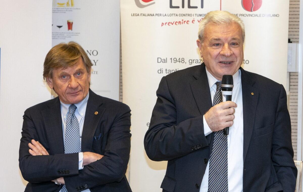 BCC Milano ancora al fianco di LILT Milano Monza e Brianza: al via il mese rosa della prevenzione del tumore al seno