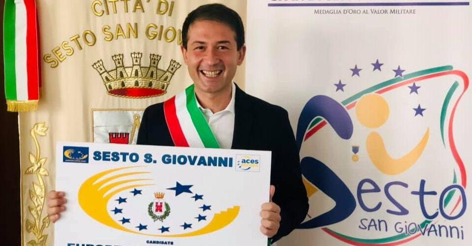 Sesto San Giovanni sarà Città Europea dello Sport 2022