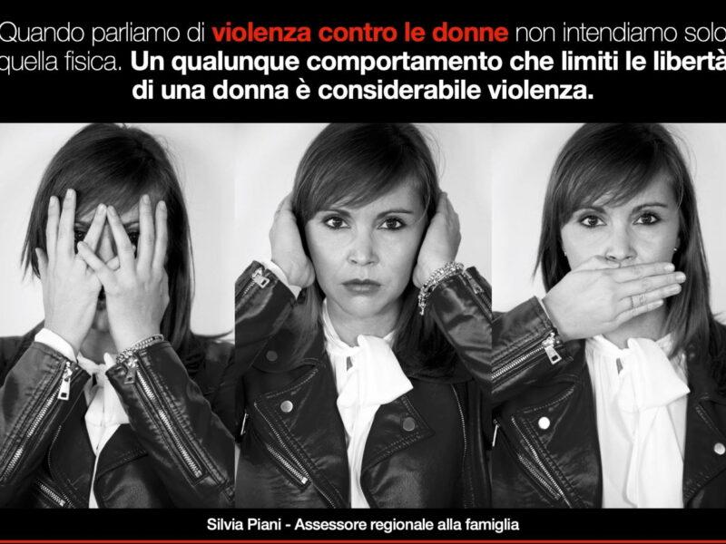 Violenza sulle donne: 1.913 casi presi in carico nel 2020 dai Centri Antiviolenza lombardi
