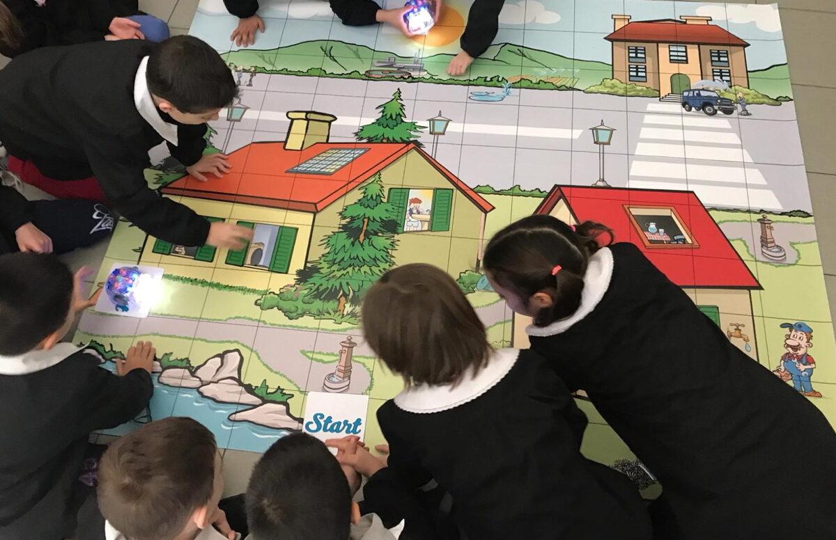 Gruppo CAP presenta Water Game, Missione 2030: 12 progetti educativi al servizio dell'acqua