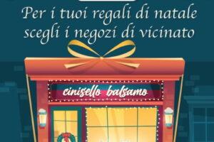 Al via le iniziative natalizie a supporto del commercio di vicinato