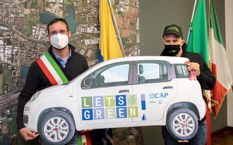 Let's Green: ai Ragazzi di Robin il primo premio della sezione dedicata alle associazioni