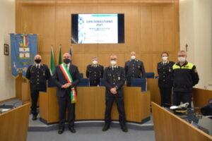 Presentato il bilancio delle attività della Polizia Locale nell'anno della pandemia