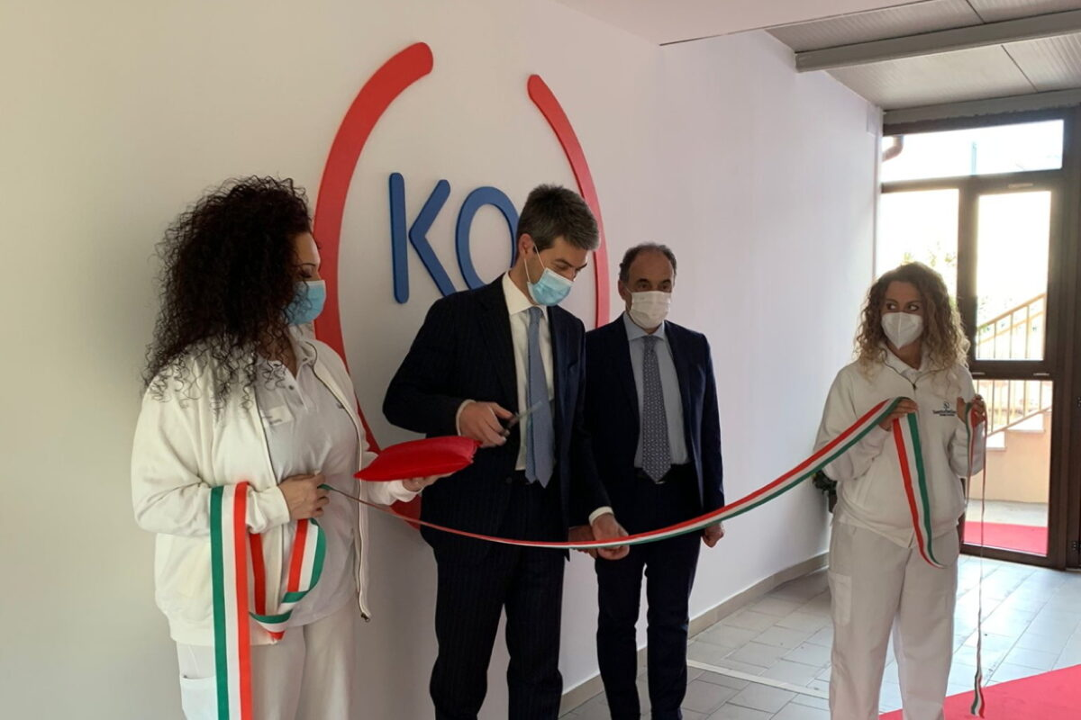 Nasce KOS ACADEMY, la prima scuola di formazione nel panorama della sanità privata in Italia