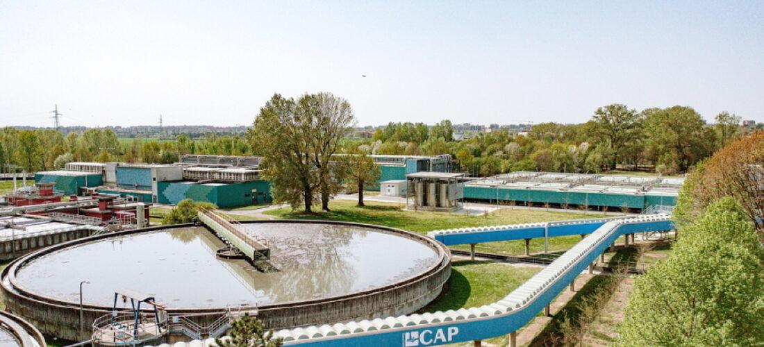 Gruppo CAP: nell'anno del Covid, 344 milioni di ricavi