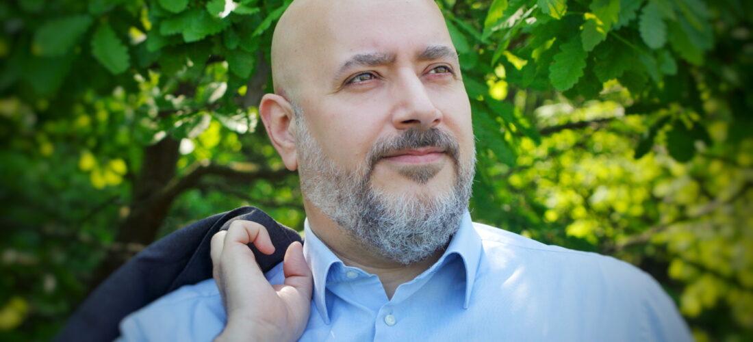 Centrodestra e civiche hanno trovato la quadra su Claudio Fina candidato sindaco