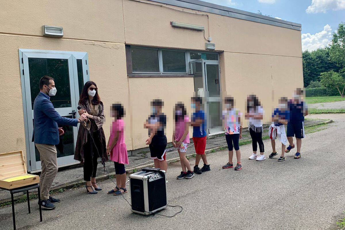 Un progetto con la scuola e un convegno per celebrare i 151 anni di Cassina de Pecchi