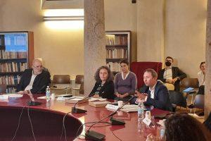 Gruppo CAP vince il premio Biblioteca Bilancio Sociale
